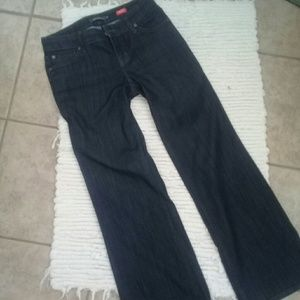 Level 99 Newport wide leg trouser/jean Sz 28